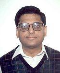 Umeshwar_Dayal